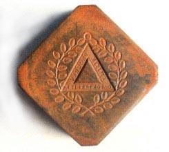 интальо - масонство